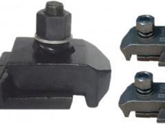 焊接型压轨器