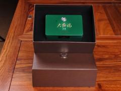 深圳集韵传统商务礼品茶
