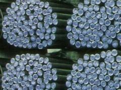 德国DIN(W-nr)合金结构钢(汽车轴