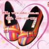 时尚精品布鞋