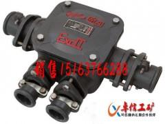 供應BHD2系列礦用隔爆型電纜接線盒