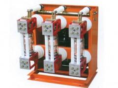 ZN28-12户内高压真空断路器