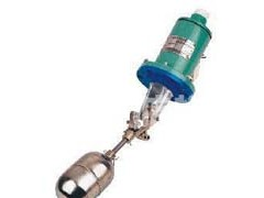 BUQK防爆浮球液位控制器