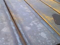 热轧钢板SPHC