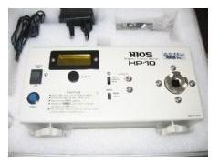 HIOS HP-100螺丝扭力测试仪