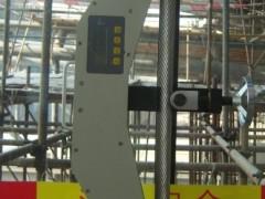 预应力钢索张力检测仪