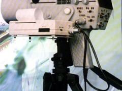 供应cs-10国产警用测速仪