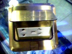 TCL强电地插精艺强电地插多功能