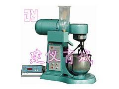 JJ-5型水泥胶砂搅拌