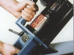 美国产HECK世界最大手持坡口机