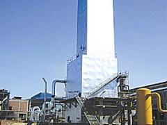 深冷空分制氮设备
