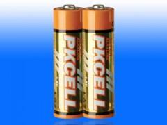 供应LR6镍氢电池 玩具电池 电池