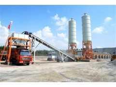 销售600稳定土拌和站/级配碎石拌和站