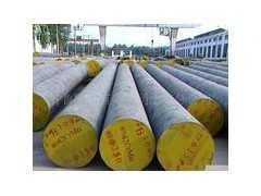 现货供应油钢9CrWMn大直径圆钢9CrWMn