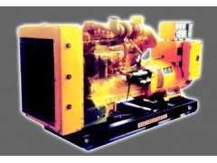 ?星光D114、C121系列柴油發電機組