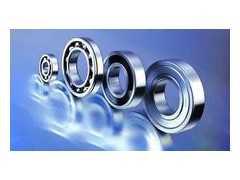 调心球轴承结构形式和转动润滑