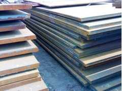 批发舞钢耐磨板:WNM400    舞钢中运公司