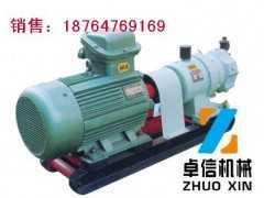 煤層注水泵便宜價格