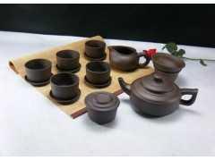 珠海礼品茶具、三灶纪念品、紫砂