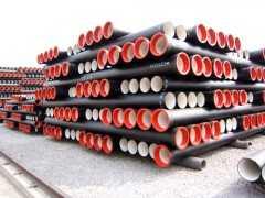 温州球墨铸铁管厂家||球墨铸铁管
