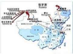 连云港铁路运输