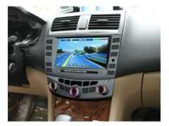 比亚迪G3  GPS导航仪