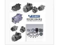 供应TOKIMEC柱塞泵P31VFR-13-CC-11-J