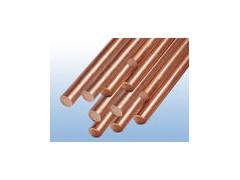 易切削T1紫铜棒,QBe2.0铍青铜棒,C5441磷青铜棒