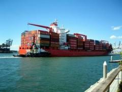广州到上海国内海运集装箱船运公司,价格查询
