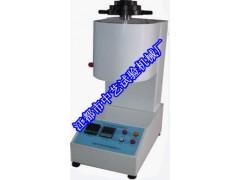 熔体流动速率测定仪,塑料熔融指数仪,熔体流动速率实验仪