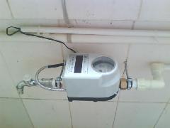 新一代广州刷卡器水控一体流量机
