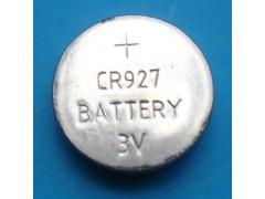 来电闪,胸章,鞋灯电池CR927
