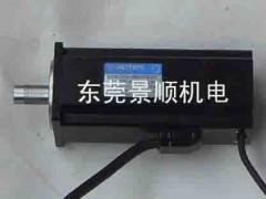 三洋伺服电机维修量