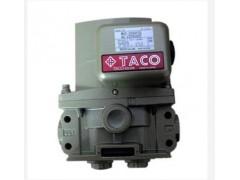 原装日本TACO双联电磁阀