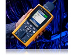 DTX-1800电缆认证分析仪