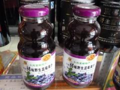 250毫升葫芦饮料玻璃瓶 果汁玻璃瓶