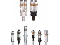 超声波塑料焊接机振子.超声波换能器