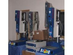 必能信超声波2000塑焊机.BRANSON换能器