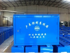 成品水表箱供應企業——圣強科技