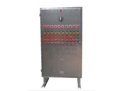 IIC级不锈钢材质防爆配电柜