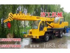 6吨吊车微型6吨吊车由济工机械设备有限公司生产威尼斯人平台网址