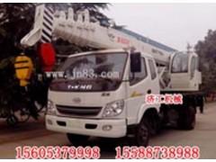 8噸吊車汽車8噸吊車由濟工機械設備有限公司生產供應