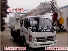 10吨吊车制造商济工机械设备有限公司竭诚为广大用户服务