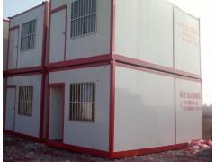 六安ZJ-住人集装箱发展的背景
