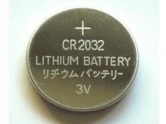 CR2032青蛙灯电池 3D眼睛电池 码
