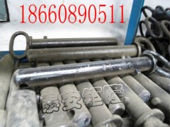 陕西榆林直径40连接插销价格,厂家