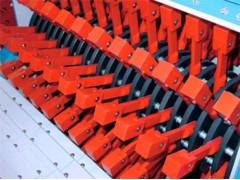 可逆破碎机-博洋机械 郑州锤式破碎机锤式破碎机的原理