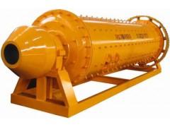 供应水泥球磨机滚筒球磨机小型球磨机价格用小型球磨机博洋机械
