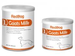 RedDog红狗羊奶粉_宠物保健品十大品牌厂家