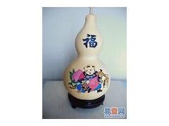 东方神画葫芦 民间工艺葫芦 保鲜葫芦 挂件葫芦
